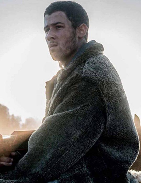 Nick-Jonas-Sherpa-Coat