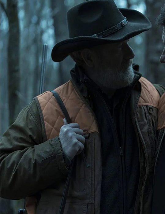 Ozark S04 Jacket