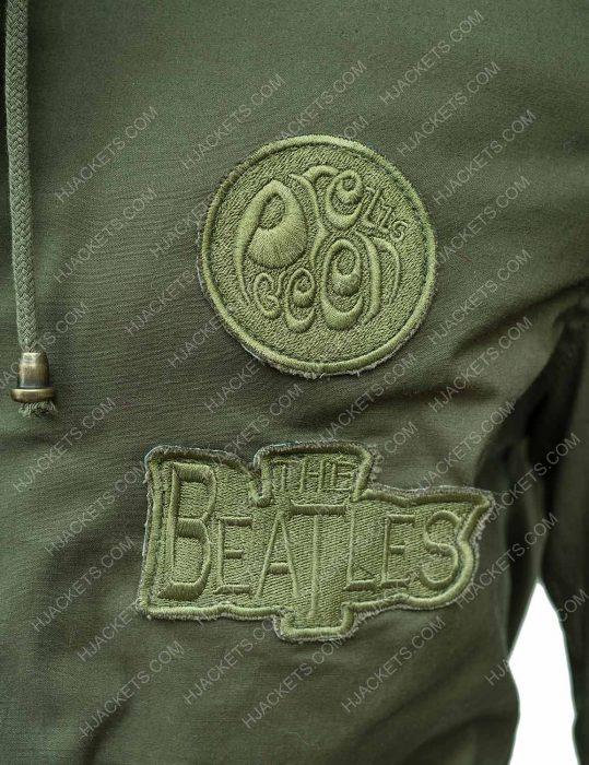 Pretty Green x The Beatles Coat