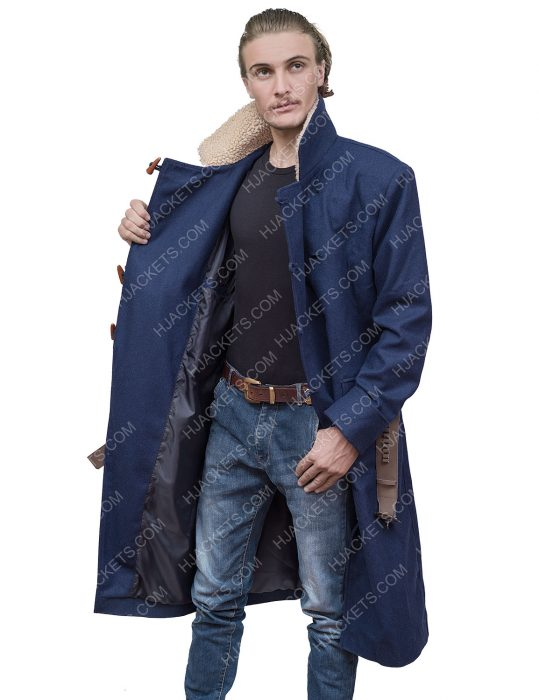 Red Dead Redemption 2 Coat