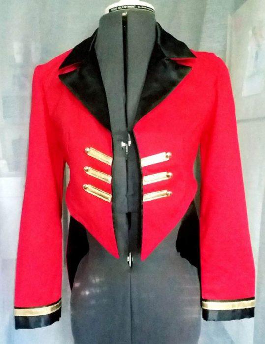 Ringmaster-Jacket
