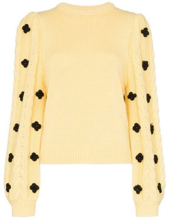 Suzi-Yellow-Sweater