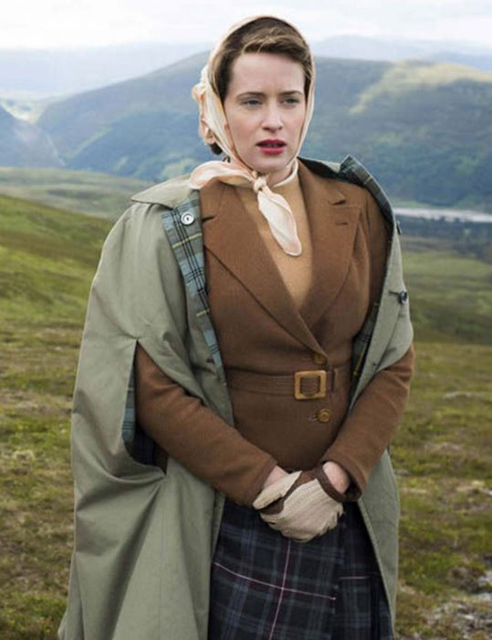 The-Crown-Claire-Foy-Jacket