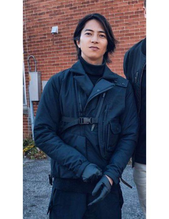 The-Man-from-Toronto-Tomohisa-Yamashita-Jacket