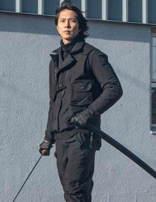 The-Man-from-Toronto-Tomohisa-Yamashita-black-Vest