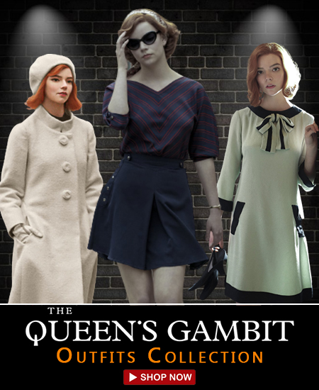 The-Queen's-Gambit-Outfits-Collection