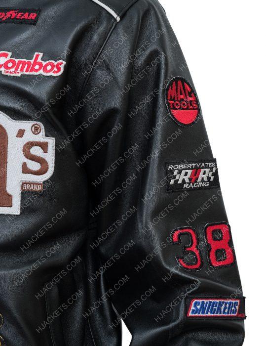 White Sox Fan black Jacket