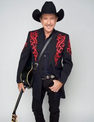 a nashville christmas carol kix brooks embroidered coat