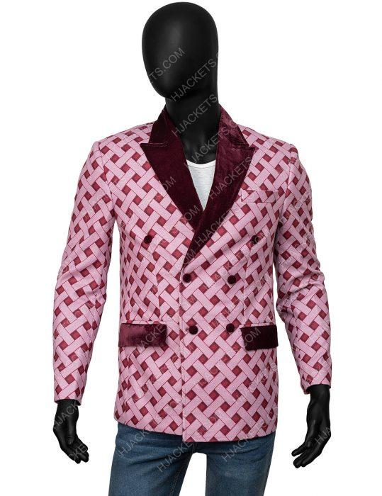 dolemite is my name eddie murphy double breasted tuxedo coat