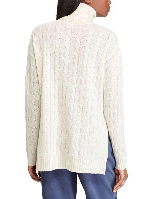 filthy rich margaret monreaux sweater