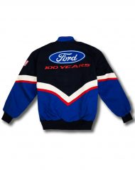 ford motorcycle jacket