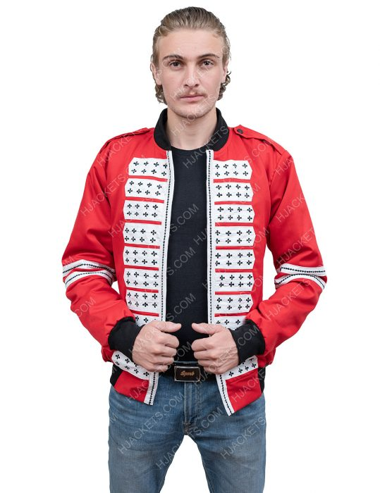 j.hope jacket