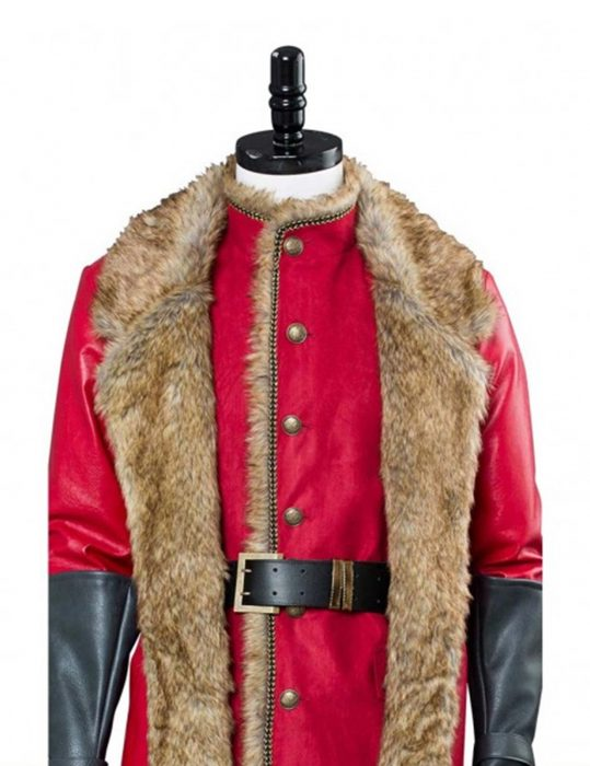 the christmas chronicles 2020 santa claus costume