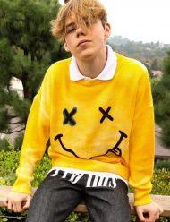 the kid laroi fuck love sweatshirt