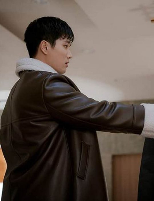Ahn-Bo-Hyun-Leather-Coat