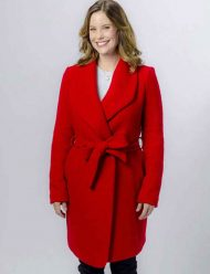 Ashley-Williams-Christmas-In-Evergreen-Red-Coat