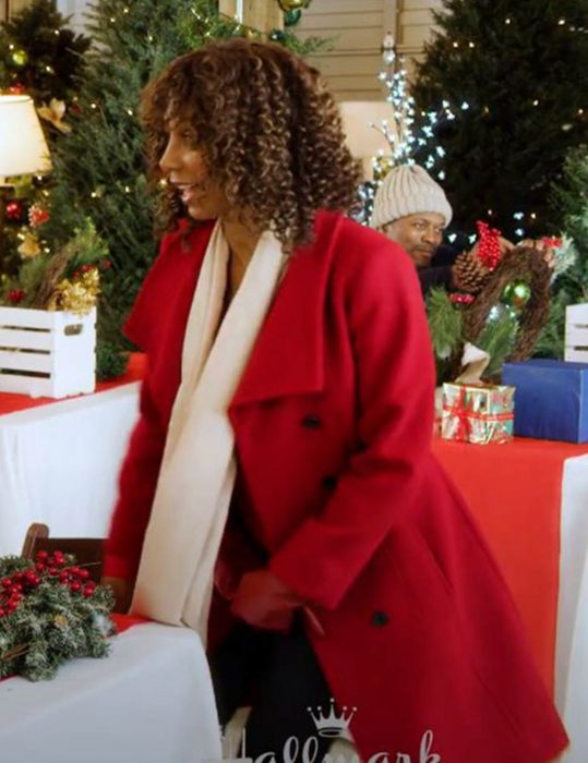 Bells-Are-Ringing-Michelle-Lansing-Red-Coat