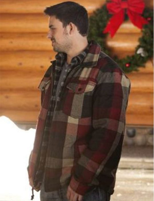 Brady-Lewis-Let-It-Snow-Jesse-Hutch-Plaid-Jacket