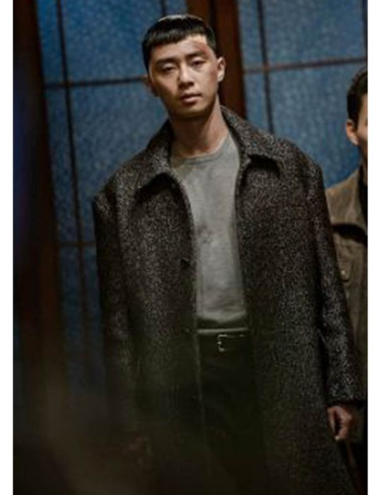 Itaewon Class Trench Coat