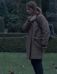 Equinox-2020-Danica-Curcic-Tweed-trench--Coat