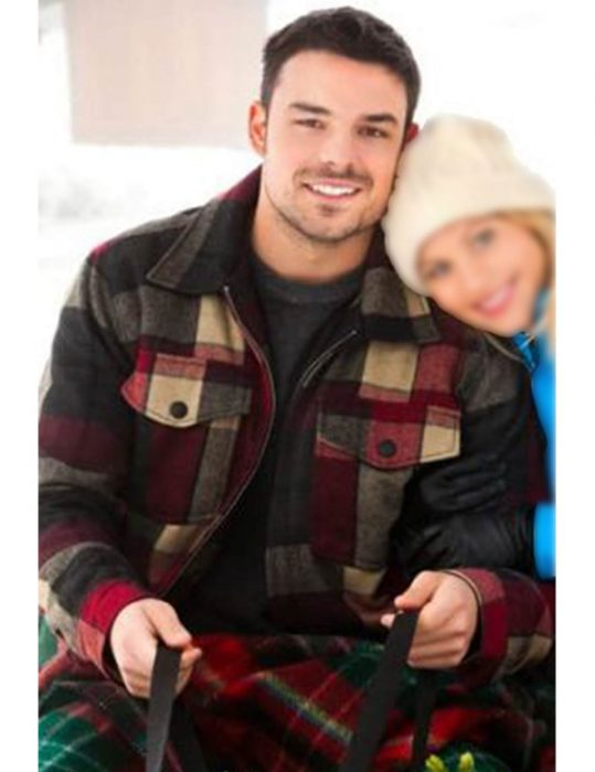 Let-It-Snow-Plaid-Jacket