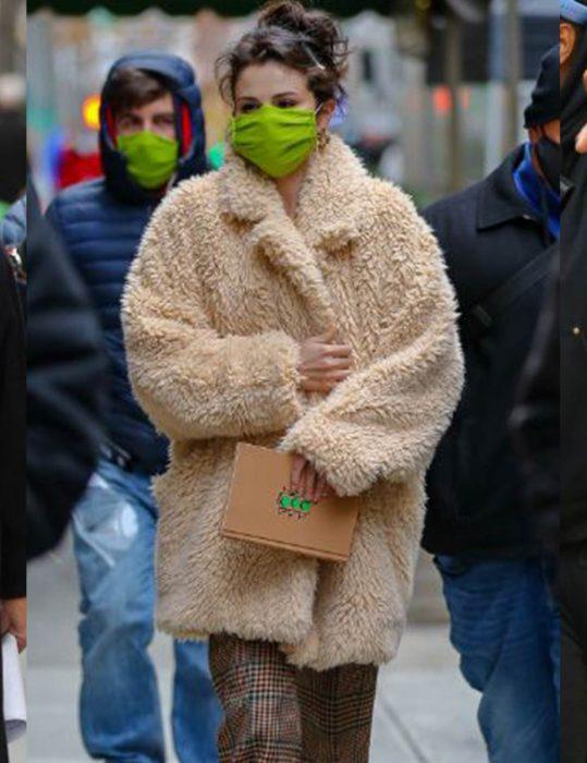 Selena-Gomez-Fur-Coat