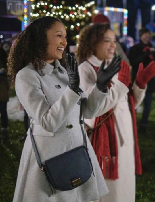 Tamera-Mowry-Christmas-Comes-Twice-Dress-Coat