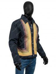 bucky barnes the falcon & the winter soldier sebastian stan jacket