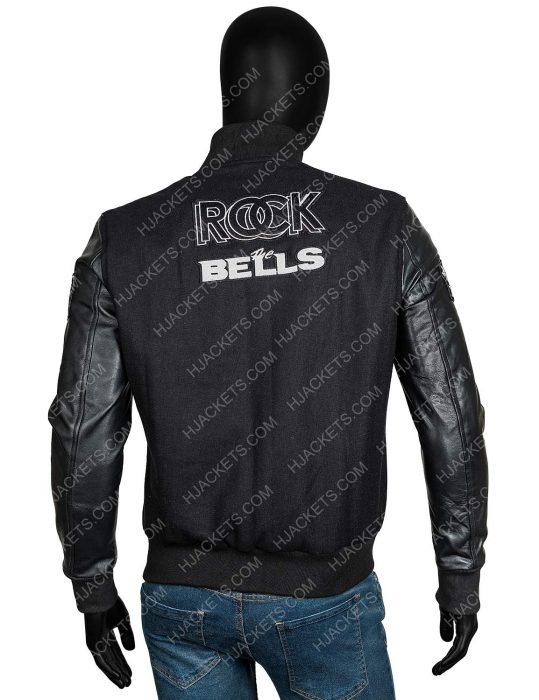 ll cool j rock the bells bomber jacket