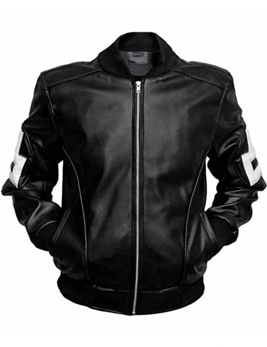 8-Ball-Pool-Black-Bomber-Leather-Jacket