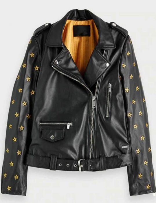 Batwoman-Nicole-Kang-Black-Leather-Jacket