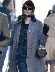 Cruella-2021-Emma-Stone-Houndstooth-Coat