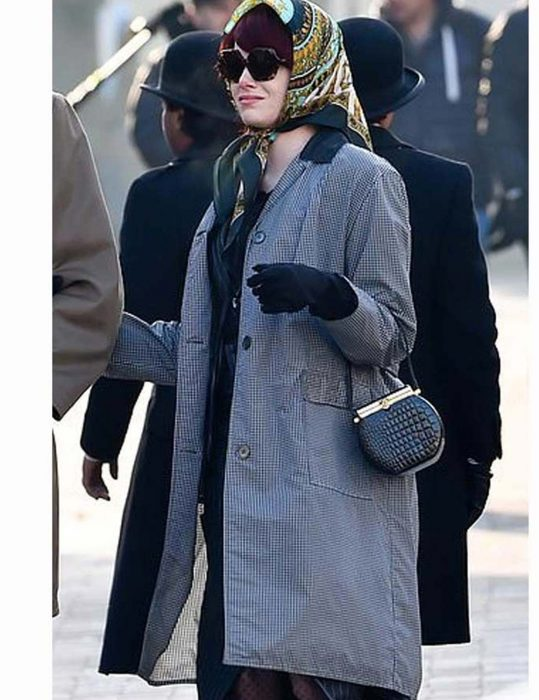 Cruella-Emma-Stone-Houndstooth-Coat