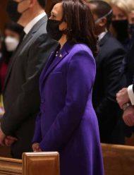 Kamala-Harris-Blue-Purple-Trench-Coat