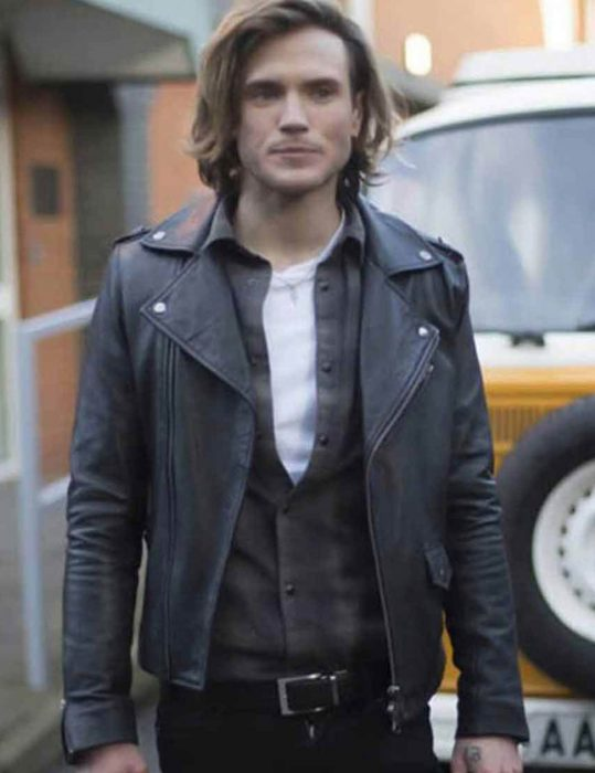 Kate-And-The-Band-Dougie-Poynter-Leather-Jacket