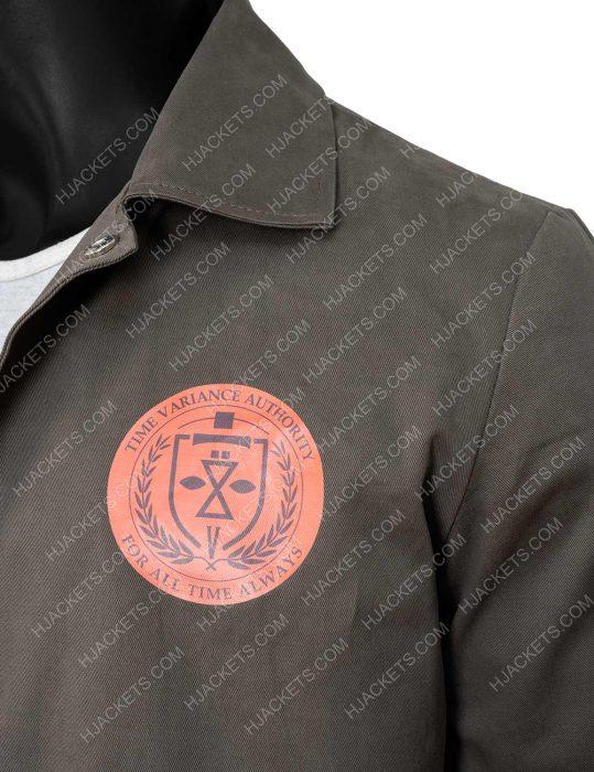Loki TV Series Jacket