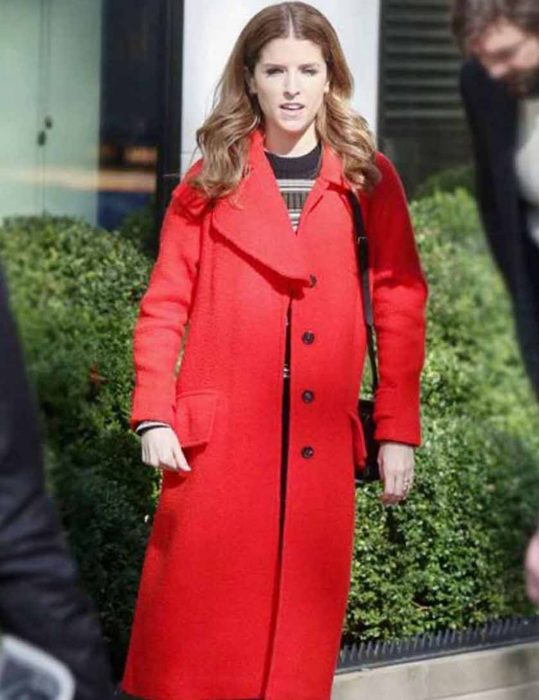 Love-Life-Anna-Kendrick-Red-Trench-Coat