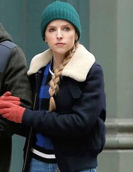 Love-Life-Anna-Kendrick-Shearling-Collar-Jacket