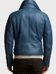 Men's-Shearling-Leather-Jacket