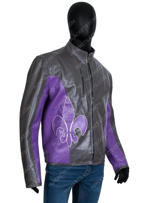 Saints Row Johnny Gat Jacket