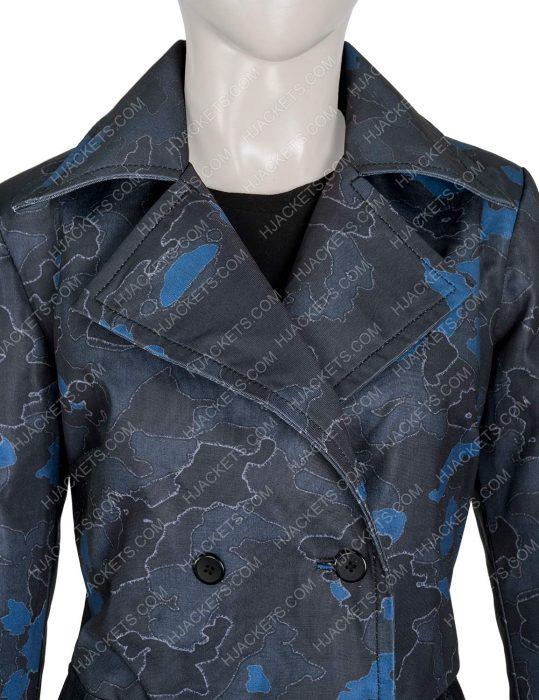The Equalizer Coat