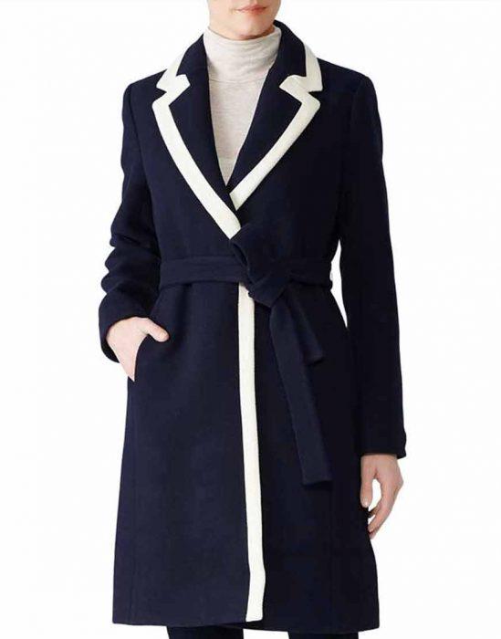 Duchess of Sussex Meghan Markle Coat