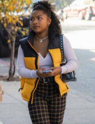 Laya-DeLeon-Hayes-The-Equalizer-2021-Vest