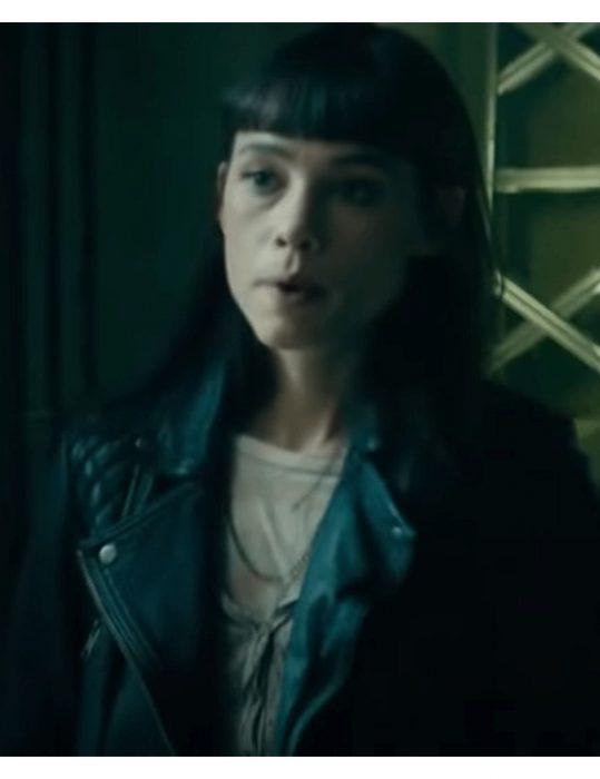 Margaret-The-Vault-Leather-Jacket
