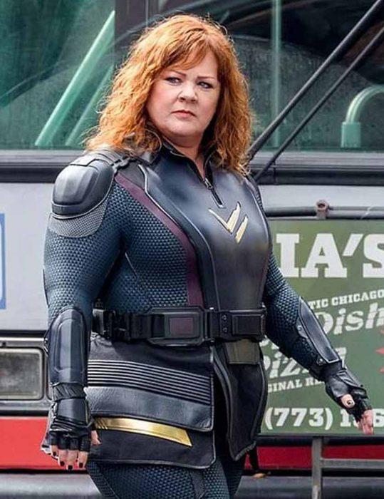 Melissa-McCarthy-Thunder-Force-2021-Jacket