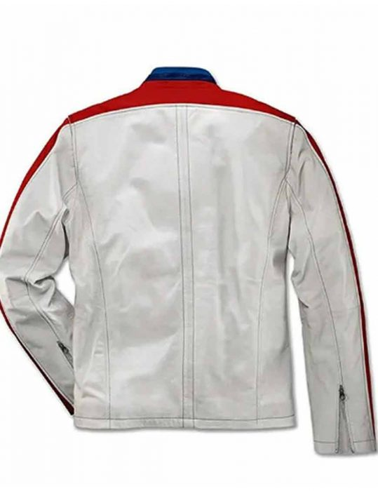 Men's-BMW-Classical-White-Jacket