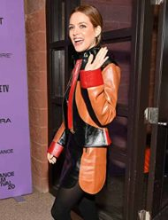 Riley-Keough-Leather-Jacket