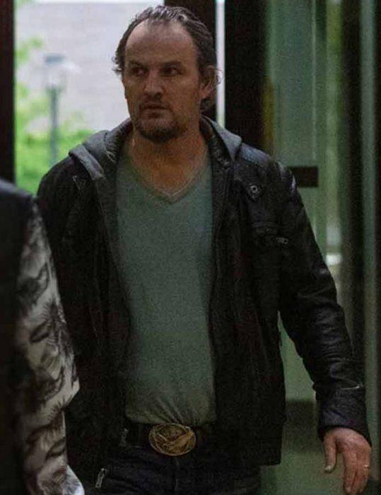 Silk-Road-2021-Jason-Clarke-Black-Leather-Jacket