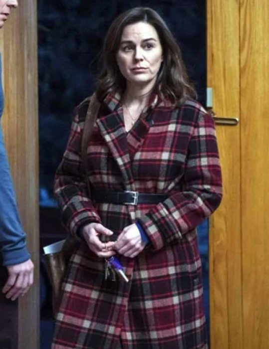 The-Drowning-Jill-Halfpenny-Checked-Coat