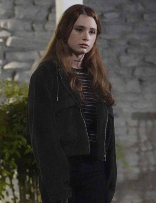 Walker-Violet-Brinson-Black-Jacket